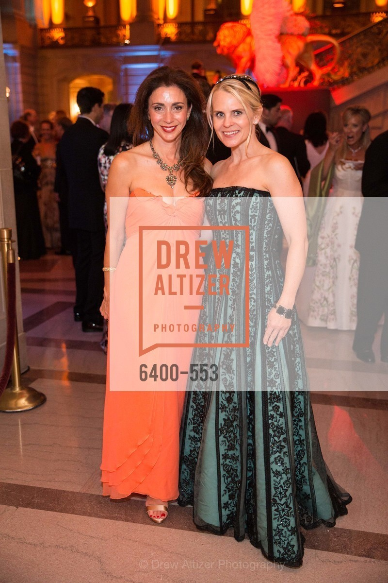 Maryam Muduroglu, Jane Mudge, SAN FRANCISCO OPERA'S 92nd Opera Ball 2014: PASSIONE, Opera House, September 5th, 2014,Drew Altizer, Drew Altizer Photography, full-service agency, private events, San Francisco photographer, photographer california