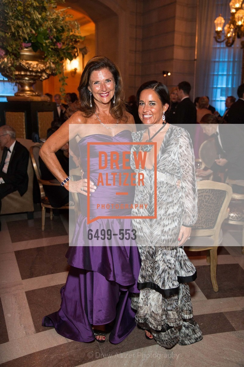 Linda Zider, Natalia Urrutia, SAN FRANCISCO OPERA'S 92nd Opera Ball 2014: PASSIONE, Opera House, September 5th, 2014,Drew Altizer, Drew Altizer Photography, full-service agency, private events, San Francisco photographer, photographer california