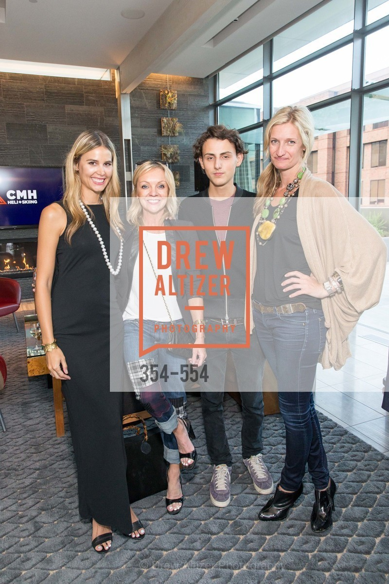 Iskra Galic, Angie Silvy, Noelle Nixon, CMH HELI SKIING Event, US, September 4th, 2014,Drew Altizer, Drew Altizer Photography, full-service event agency, private events, San Francisco photographer, photographer California