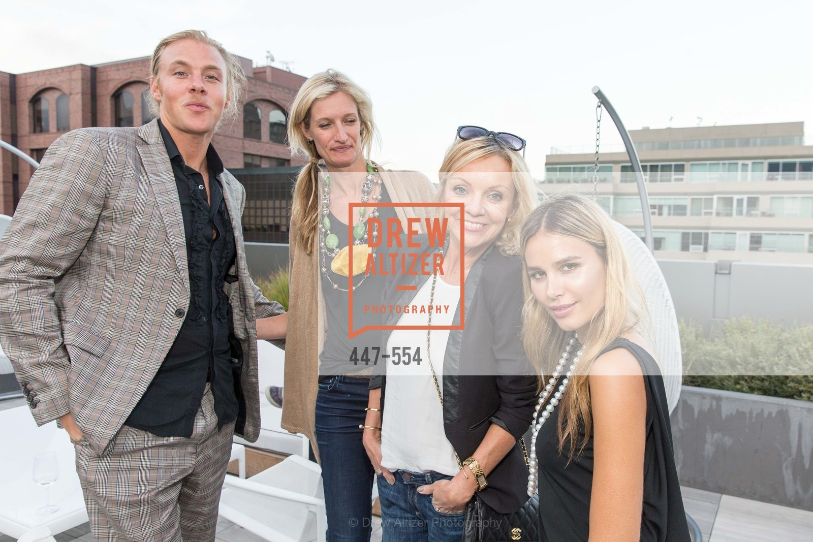 Will Hanigan, Noelle Nixon, Angie Silvy, Iskra Galic, CMH HELI SKIING Event, US, September 4th, 2014,Drew Altizer, Drew Altizer Photography, full-service agency, private events, San Francisco photographer, photographer california