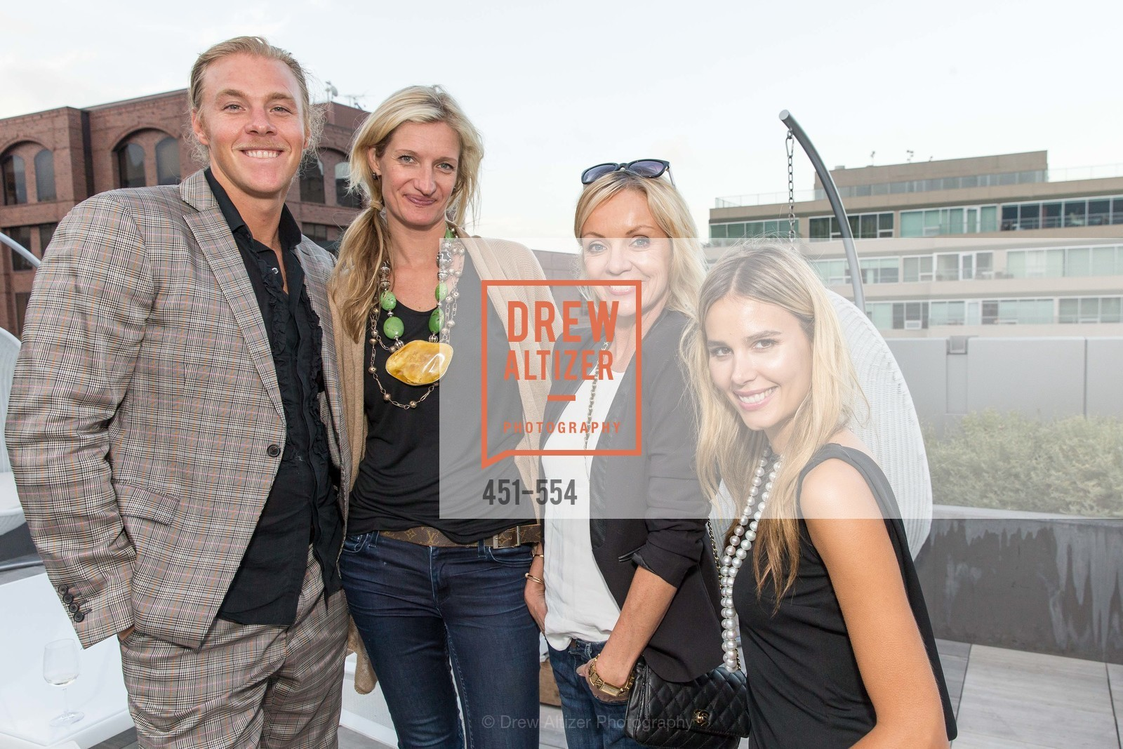 Will Hanigan, Noelle Nixon, Angie Silvy, Iskra Galic, CMH HELI SKIING Event, US, September 4th, 2014,Drew Altizer, Drew Altizer Photography, full-service event agency, private events, San Francisco photographer, photographer California