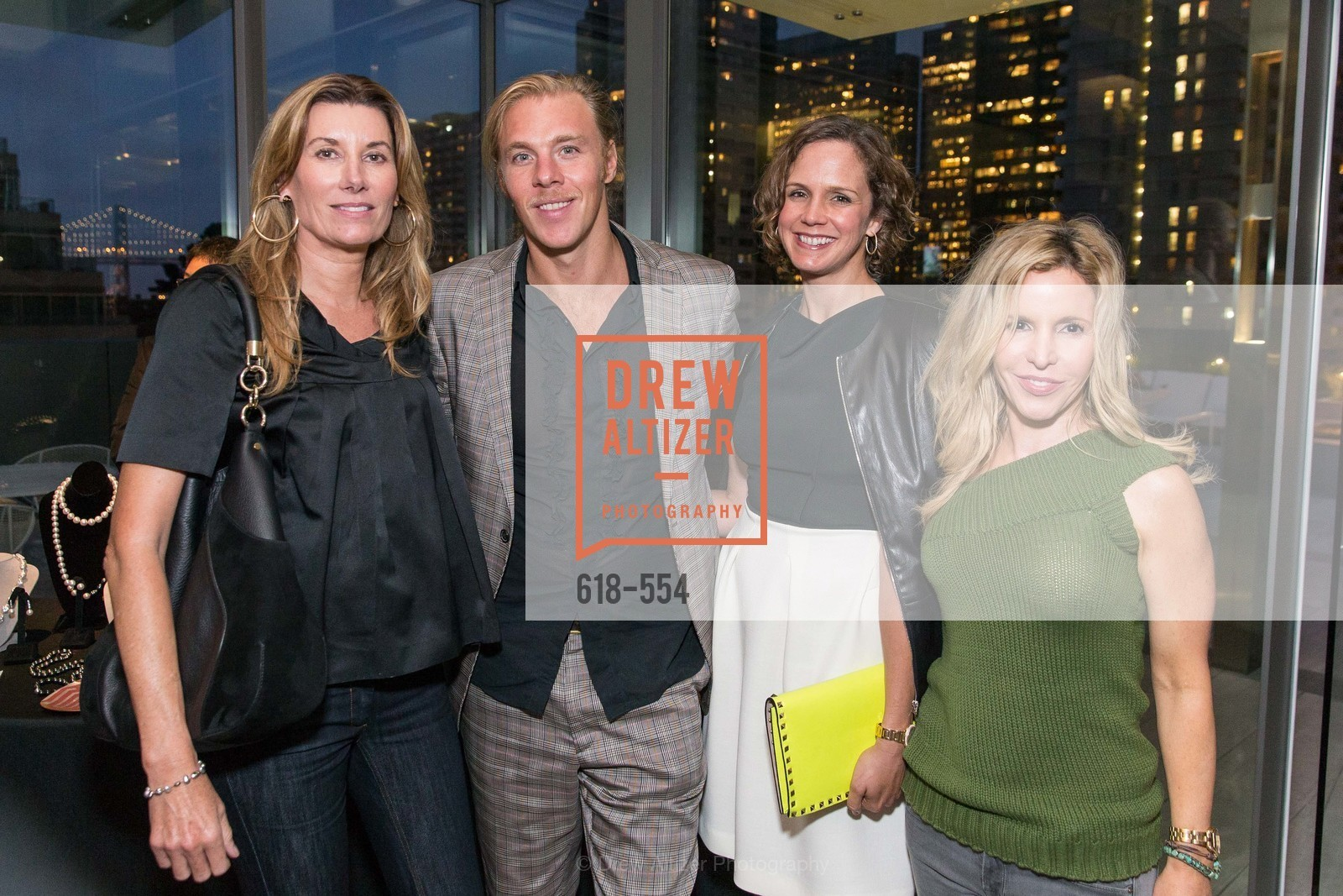 Susan Dunlevy, Will Hanigan, Jessica Moment, Lana Adair, CMH HELI SKIING Event, US, September 4th, 2014,Drew Altizer, Drew Altizer Photography, full-service agency, private events, San Francisco photographer, photographer california