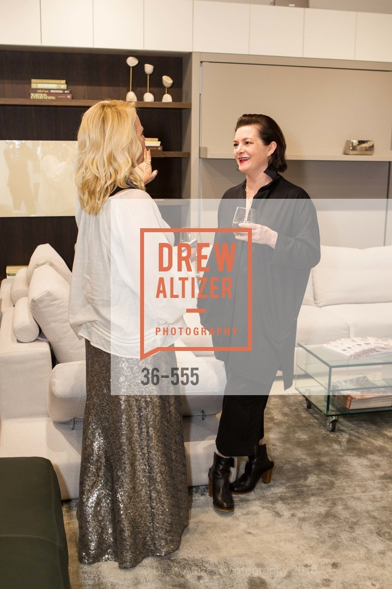 Lisa Blecker, Alisa Carroll, SFC&G Real Estate Survey Reveal, Resource Furniture, November 19th, 2015,Drew Altizer, Drew Altizer Photography, full-service agency, private events, San Francisco photographer, photographer california