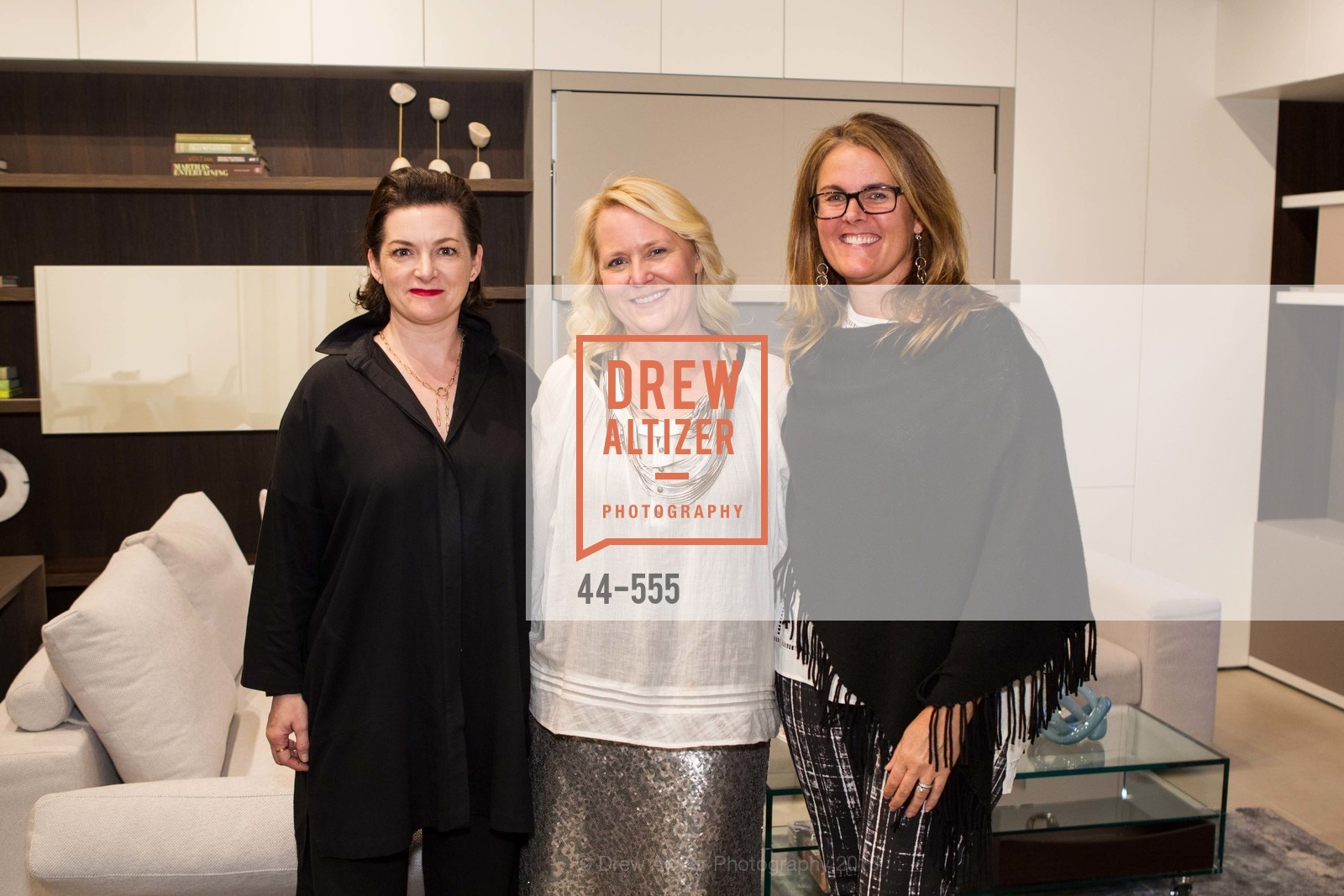 Alisa Carroll, Lisa Blecker, DeForest Wayne, SFC&G Real Estate Survey Reveal, Resource Furniture, November 19th, 2015,Drew Altizer, Drew Altizer Photography, full-service agency, private events, San Francisco photographer, photographer california
