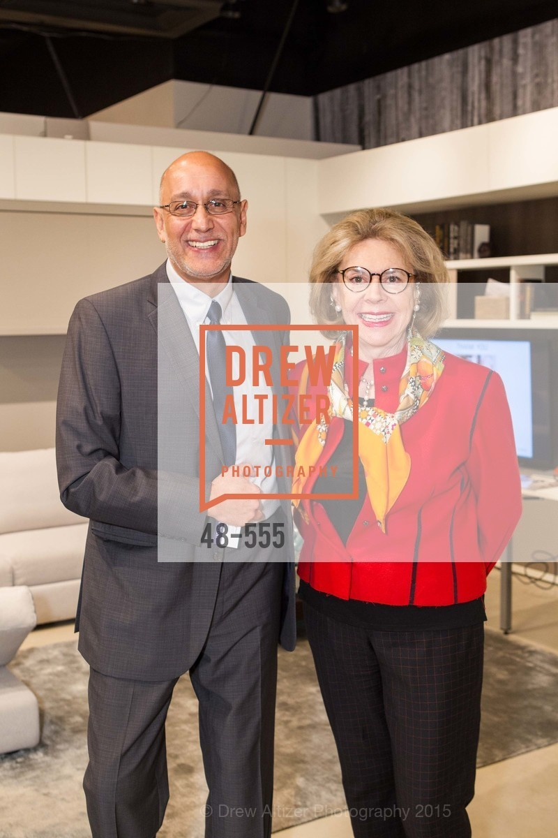 Jose Hernandez, Catharina Swanstrom, SFC&G Real Estate Survey Reveal, Resource Furniture, November 19th, 2015,Drew Altizer, Drew Altizer Photography, full-service agency, private events, San Francisco photographer, photographer california