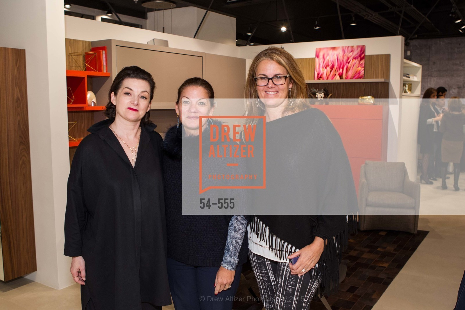 Alisa Carroll, DeForest Wayne, SFC&G Real Estate Survey Reveal, Resource Furniture, November 19th, 2015,Drew Altizer, Drew Altizer Photography, full-service agency, private events, San Francisco photographer, photographer california