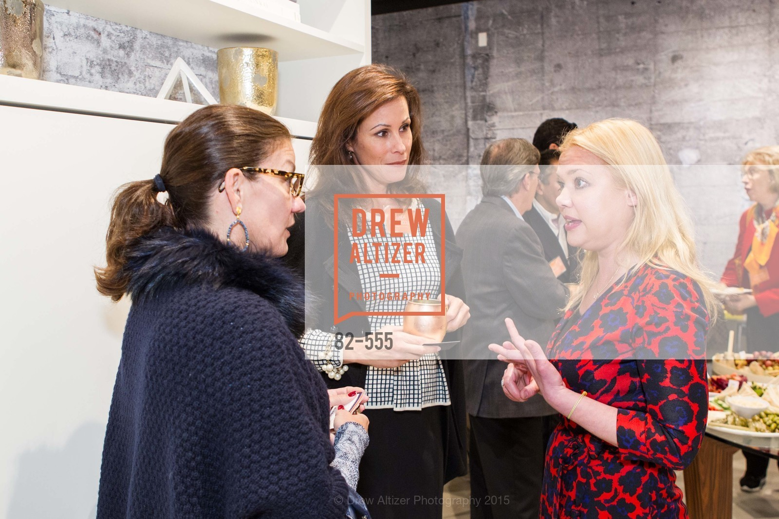 Linda Bettencourt, Eva Eastman, SFC&G Real Estate Survey Reveal, Resource Furniture, November 19th, 2015,Drew Altizer, Drew Altizer Photography, full-service agency, private events, San Francisco photographer, photographer california