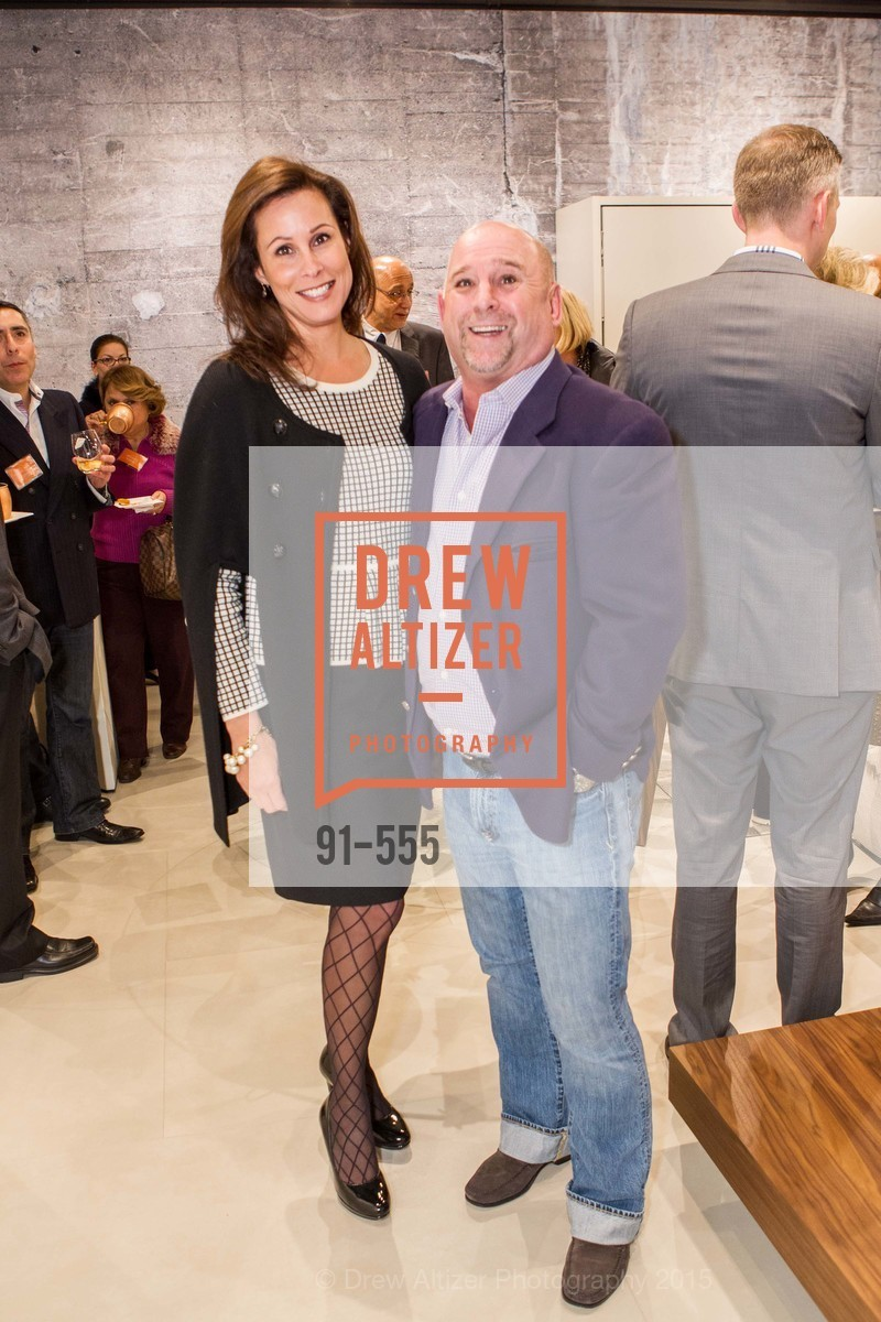Linda Bettencourt, John Tobeler, SFC&G Real Estate Survey Reveal, Resource Furniture, November 19th, 2015,Drew Altizer, Drew Altizer Photography, full-service event agency, private events, San Francisco photographer, photographer California