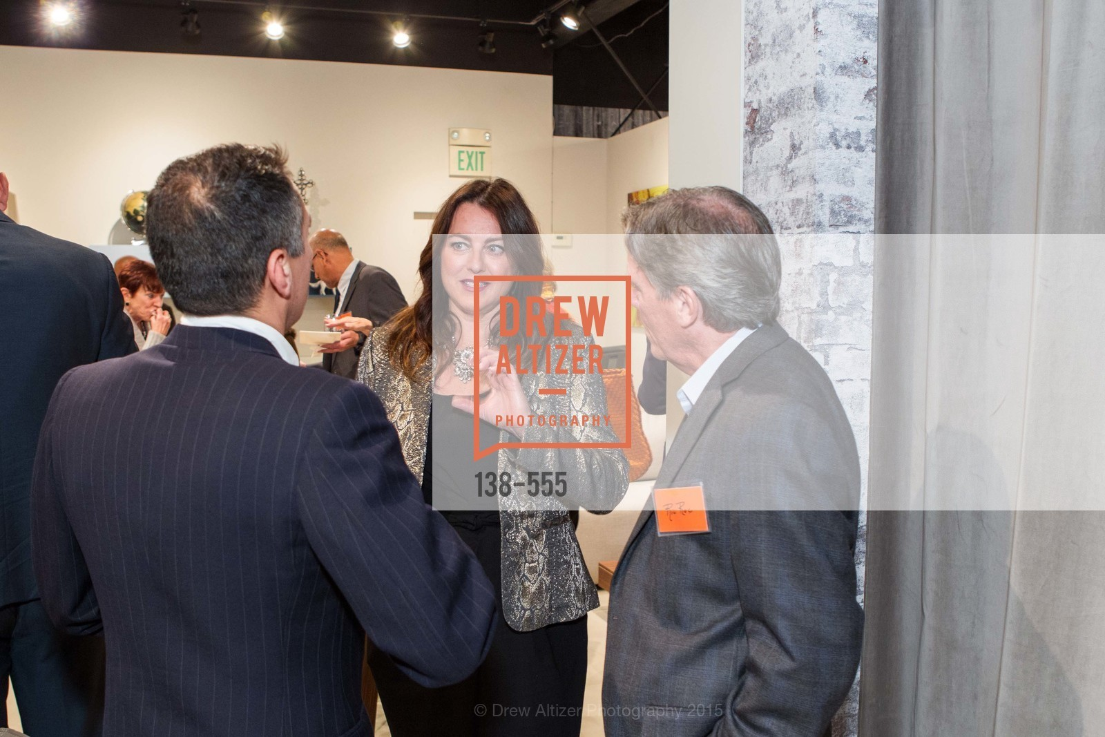 Paul Ybarbo, Amelia Hyde, Rick Rocchiccioli, SFC&G Real Estate Survey Reveal, Resource Furniture, November 19th, 2015,Drew Altizer, Drew Altizer Photography, full-service agency, private events, San Francisco photographer, photographer california