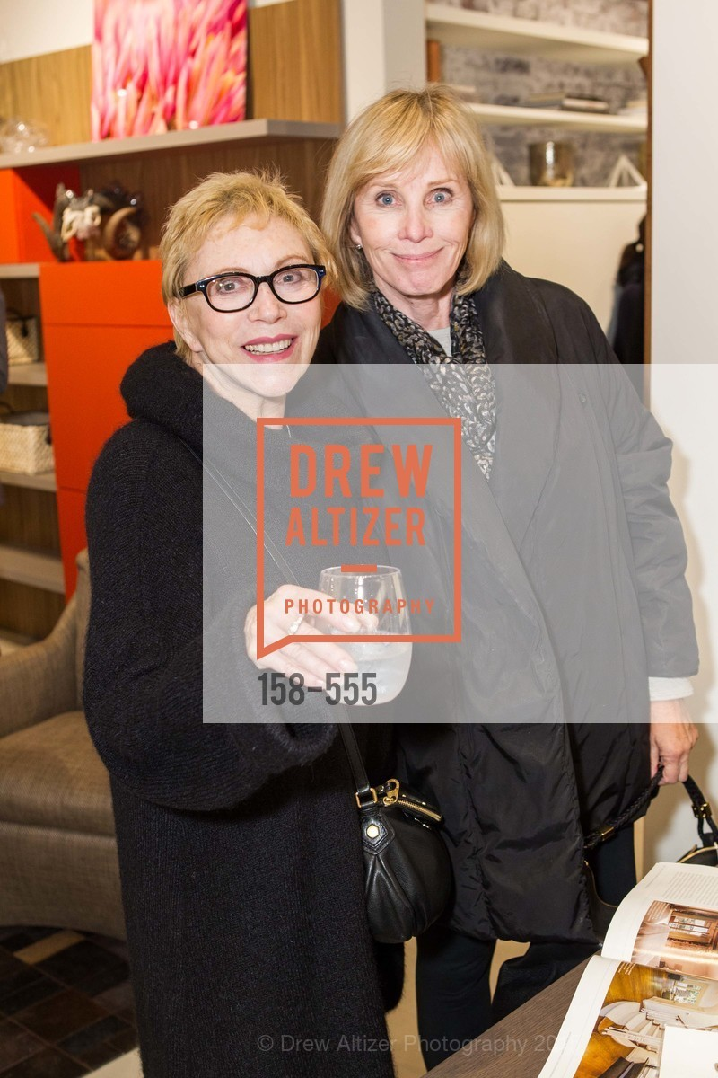 Linda van Drent, Marilyn Kallins, SFC&G Real Estate Survey Reveal, Resource Furniture, November 19th, 2015,Drew Altizer, Drew Altizer Photography, full-service agency, private events, San Francisco photographer, photographer california