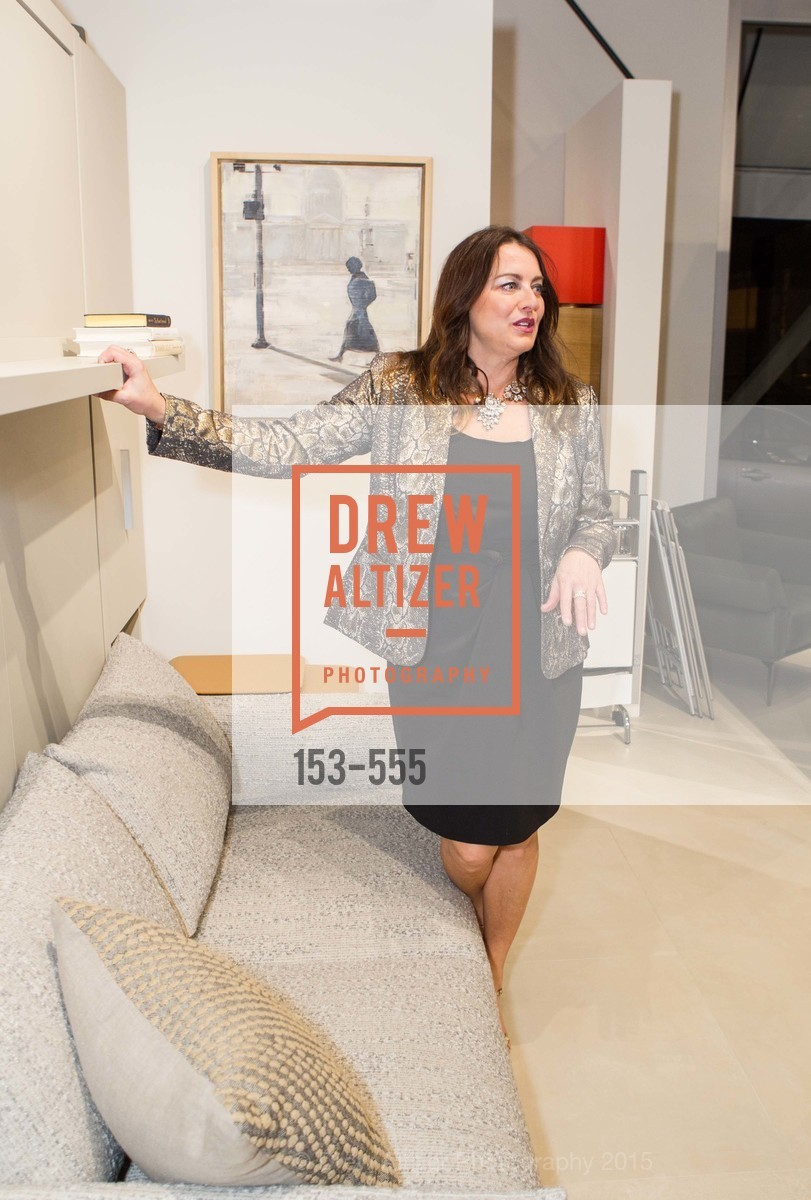 Amelia Hyde, SFC&G Real Estate Survey Reveal, Resource Furniture, November 19th, 2015,Drew Altizer, Drew Altizer Photography, full-service agency, private events, San Francisco photographer, photographer california