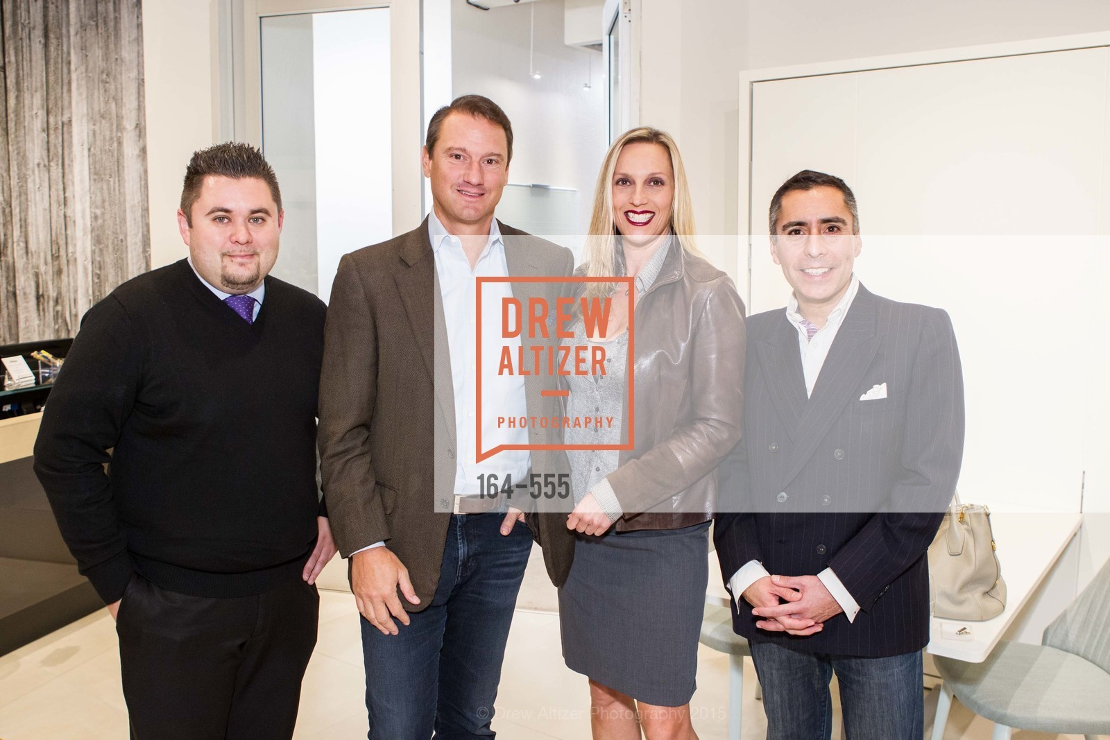 Noah Fierro, Joseph Lucier, Stacey Caen, Paul Ybarbo, SFC&G Real Estate Survey Reveal, Resource Furniture, November 19th, 2015,Drew Altizer, Drew Altizer Photography, full-service agency, private events, San Francisco photographer, photographer california