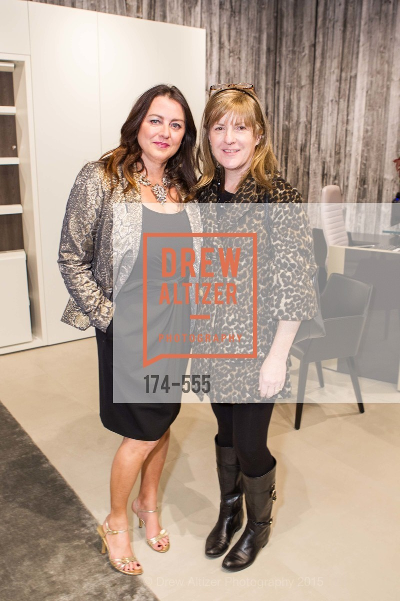 Amelia Hyde, Abby Day-Merchant, SFC&G Real Estate Survey Reveal, Resource Furniture, November 19th, 2015,Drew Altizer, Drew Altizer Photography, full-service event agency, private events, San Francisco photographer, photographer California