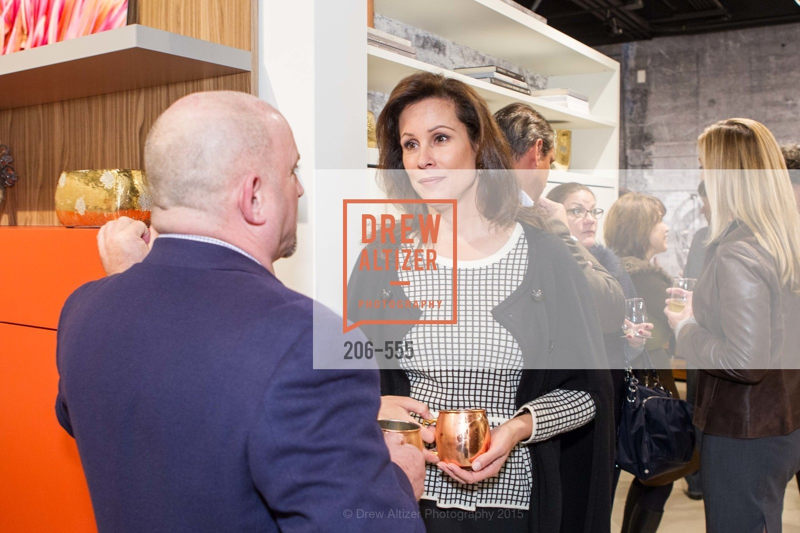 Linda Bettencourt, SFC&G Real Estate Survey Reveal, Resource Furniture, November 19th, 2015,Drew Altizer, Drew Altizer Photography, full-service agency, private events, San Francisco photographer, photographer california