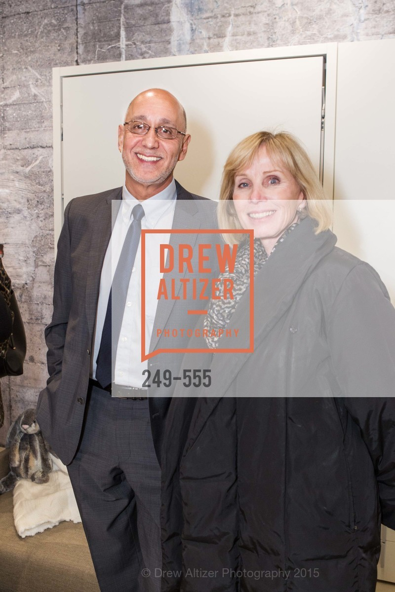 Jose Hernandez, Marilyn Kallins, SFC&G Real Estate Survey Reveal, Resource Furniture, November 19th, 2015,Drew Altizer, Drew Altizer Photography, full-service agency, private events, San Francisco photographer, photographer california