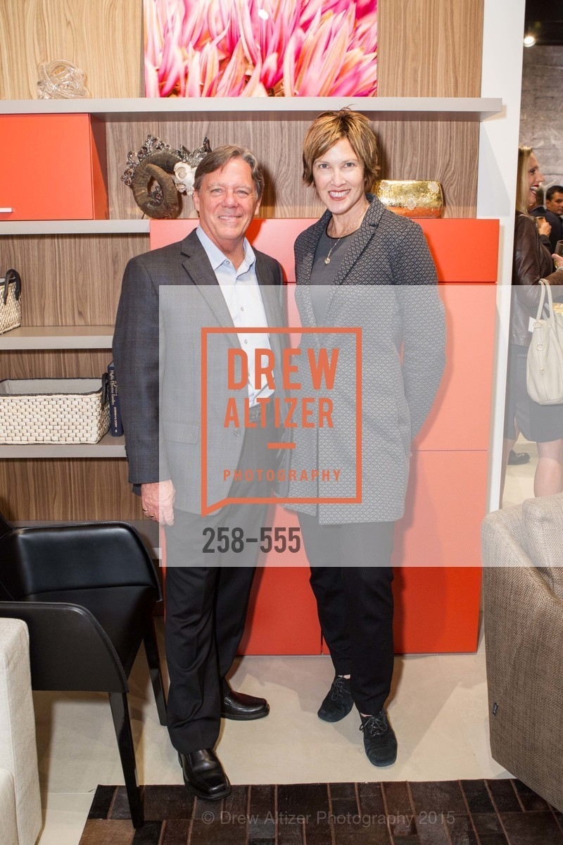 Rick Rocchiccioli, Callista Shepherd Smith, SFC&G Real Estate Survey Reveal, Resource Furniture, November 19th, 2015,Drew Altizer, Drew Altizer Photography, full-service event agency, private events, San Francisco photographer, photographer California