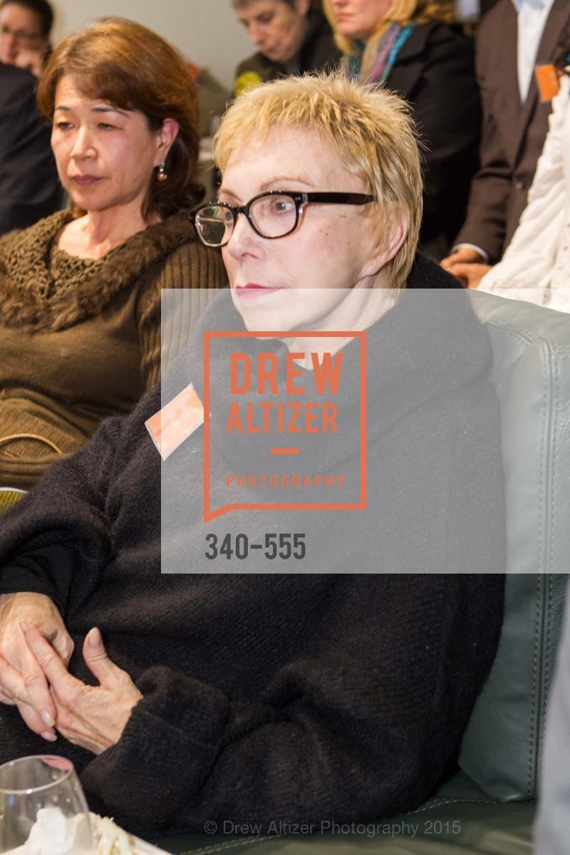 Marilyn Kallins, SFC&G Real Estate Survey Reveal, Resource Furniture, November 19th, 2015,Drew Altizer, Drew Altizer Photography, full-service event agency, private events, San Francisco photographer, photographer California