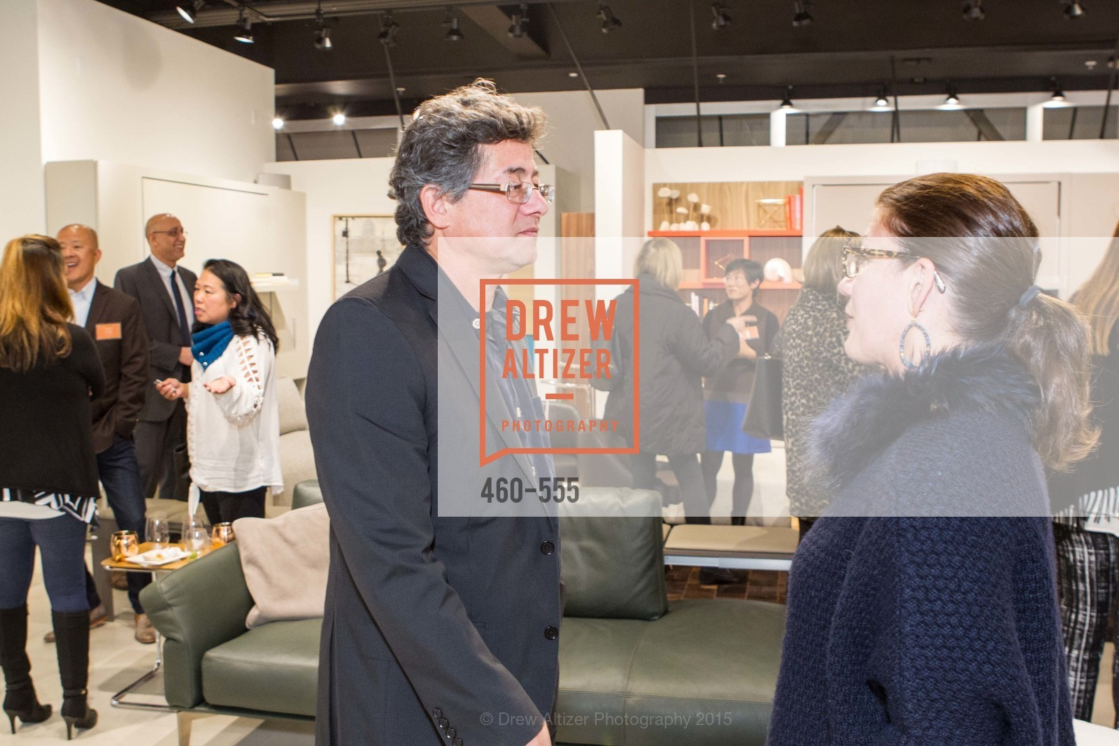 Stan Teng, SFC&G Real Estate Survey Reveal, Resource Furniture, November 19th, 2015,Drew Altizer, Drew Altizer Photography, full-service agency, private events, San Francisco photographer, photographer california