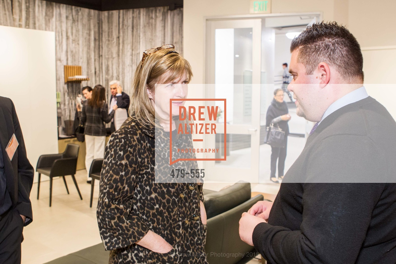 Abby Day-Merchant, SFC&G Real Estate Survey Reveal, Resource Furniture, November 19th, 2015,Drew Altizer, Drew Altizer Photography, full-service agency, private events, San Francisco photographer, photographer california