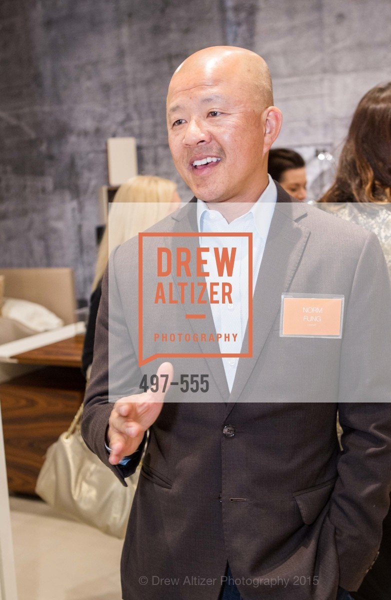 Norm Fung, SFC&G Real Estate Survey Reveal, Resource Furniture, November 19th, 2015,Drew Altizer, Drew Altizer Photography, full-service agency, private events, San Francisco photographer, photographer california