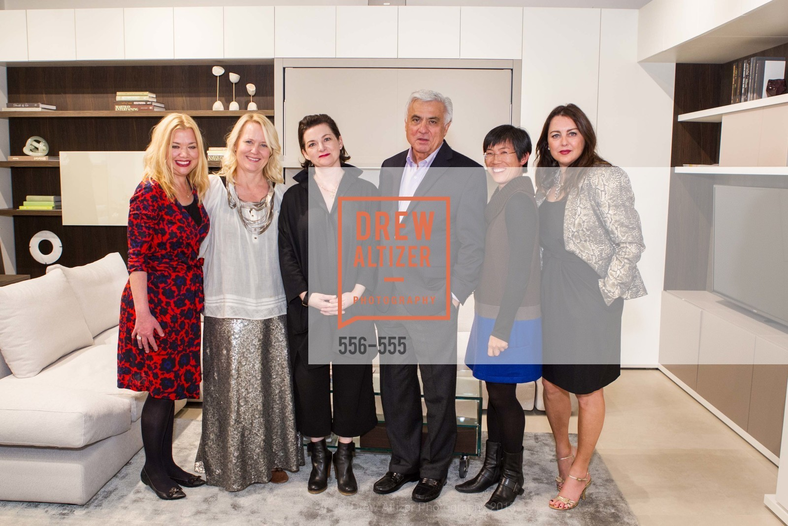 Eva Eastman, Lisa Blecker, Alisa Carroll, Alf Nucifora, Lydia Lee, Amelia Hyde, SFC&G Real Estate Survey Reveal, Resource Furniture, November 19th, 2015,Drew Altizer, Drew Altizer Photography, full-service agency, private events, San Francisco photographer, photographer california