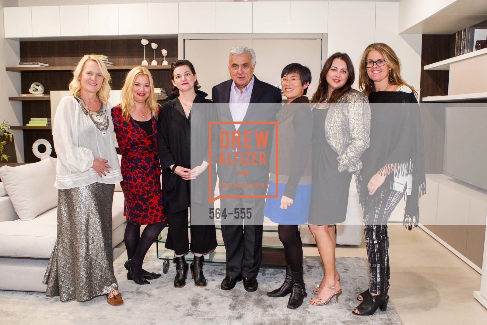 Lisa Blecker, Eva Eastman, Alisa Carroll, Alf Nucifora, Lydia Lee, Amelia Hyde, DeForest Wayne, SFC&G Real Estate Survey Reveal, Resource Furniture, November 19th, 2015,Drew Altizer, Drew Altizer Photography, full-service agency, private events, San Francisco photographer, photographer california