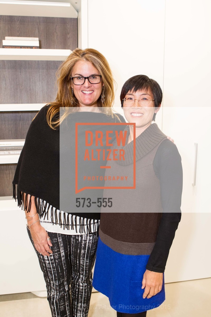 DeForest Wayne, Lydia Lee, SFC&G Real Estate Survey Reveal, Resource Furniture, November 19th, 2015,Drew Altizer, Drew Altizer Photography, full-service agency, private events, San Francisco photographer, photographer california