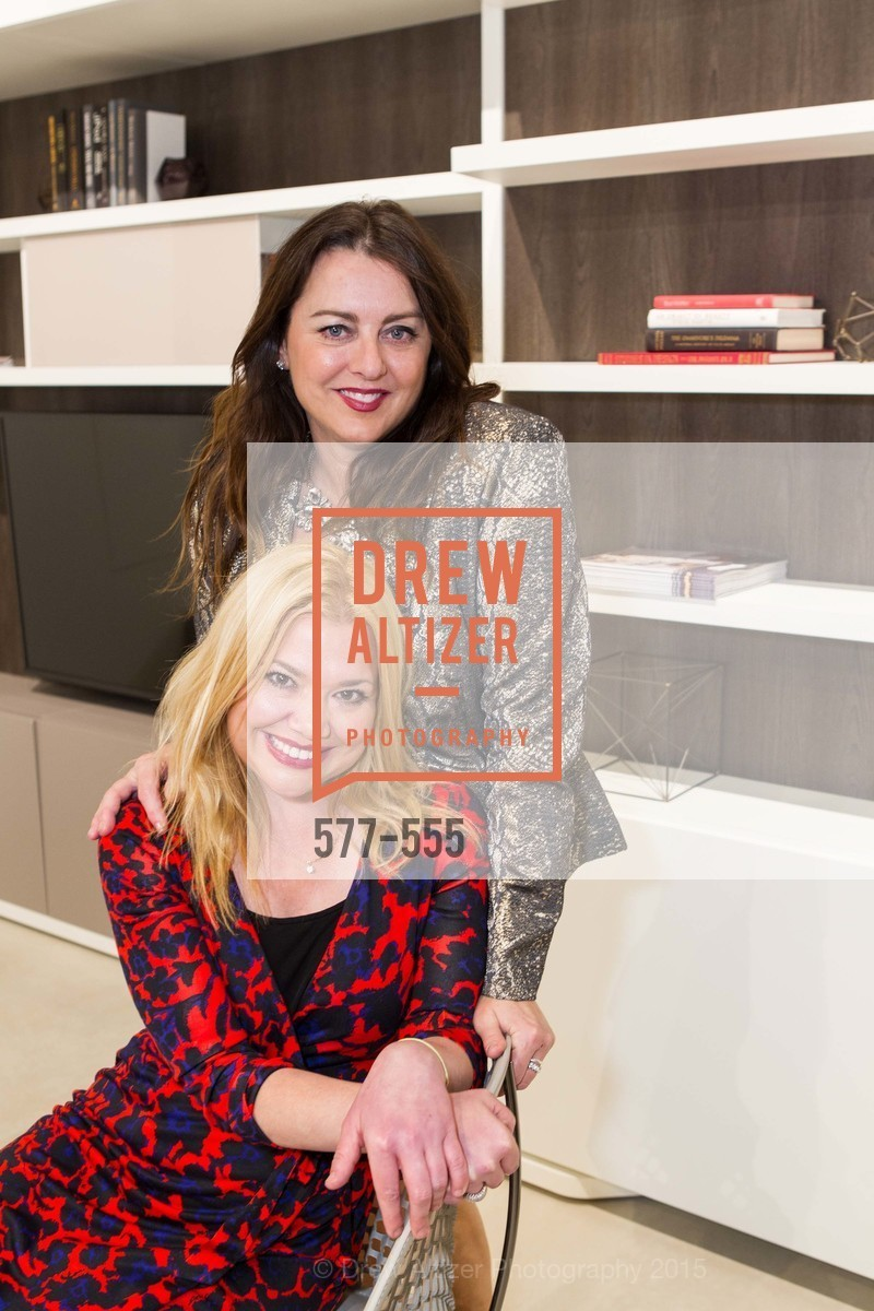 Eva Eastman, Amelia Hyde, SFC&G Real Estate Survey Reveal, Resource Furniture, November 19th, 2015,Drew Altizer, Drew Altizer Photography, full-service event agency, private events, San Francisco photographer, photographer California