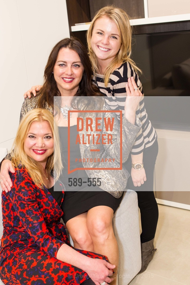 Eva Eastman, Amelia Hyde, Jaimee Lowe, SFC&G Real Estate Survey Reveal, Resource Furniture, November 19th, 2015,Drew Altizer, Drew Altizer Photography, full-service agency, private events, San Francisco photographer, photographer california