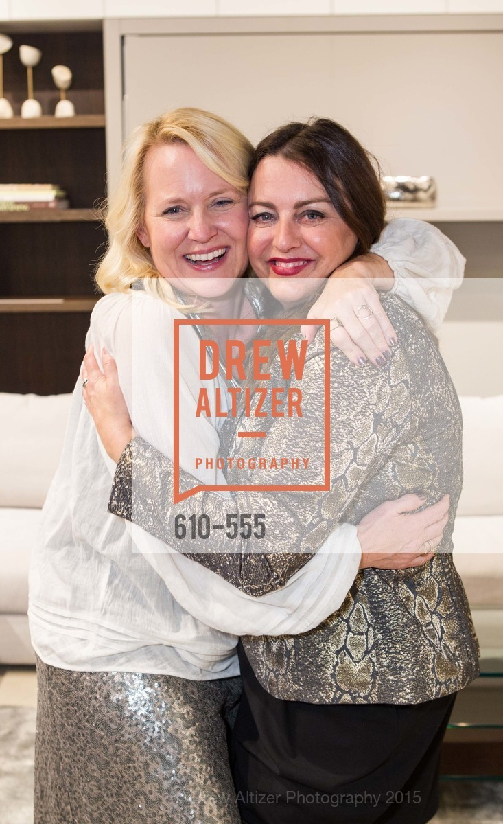 Lisa Blecker, Amelia Hyde, SFC&G Real Estate Survey Reveal, Resource Furniture, November 19th, 2015,Drew Altizer, Drew Altizer Photography, full-service agency, private events, San Francisco photographer, photographer california