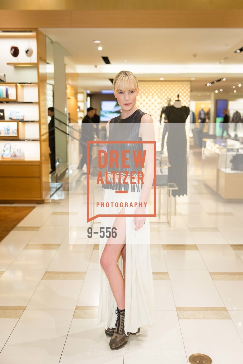 Tess Tarasen, ELLE and Louis Vuitton Resort 2016, Louis Vuitton. 233 Geary Street, November 19th, 2015,Drew Altizer, Drew Altizer Photography, full-service agency, private events, San Francisco photographer, photographer california