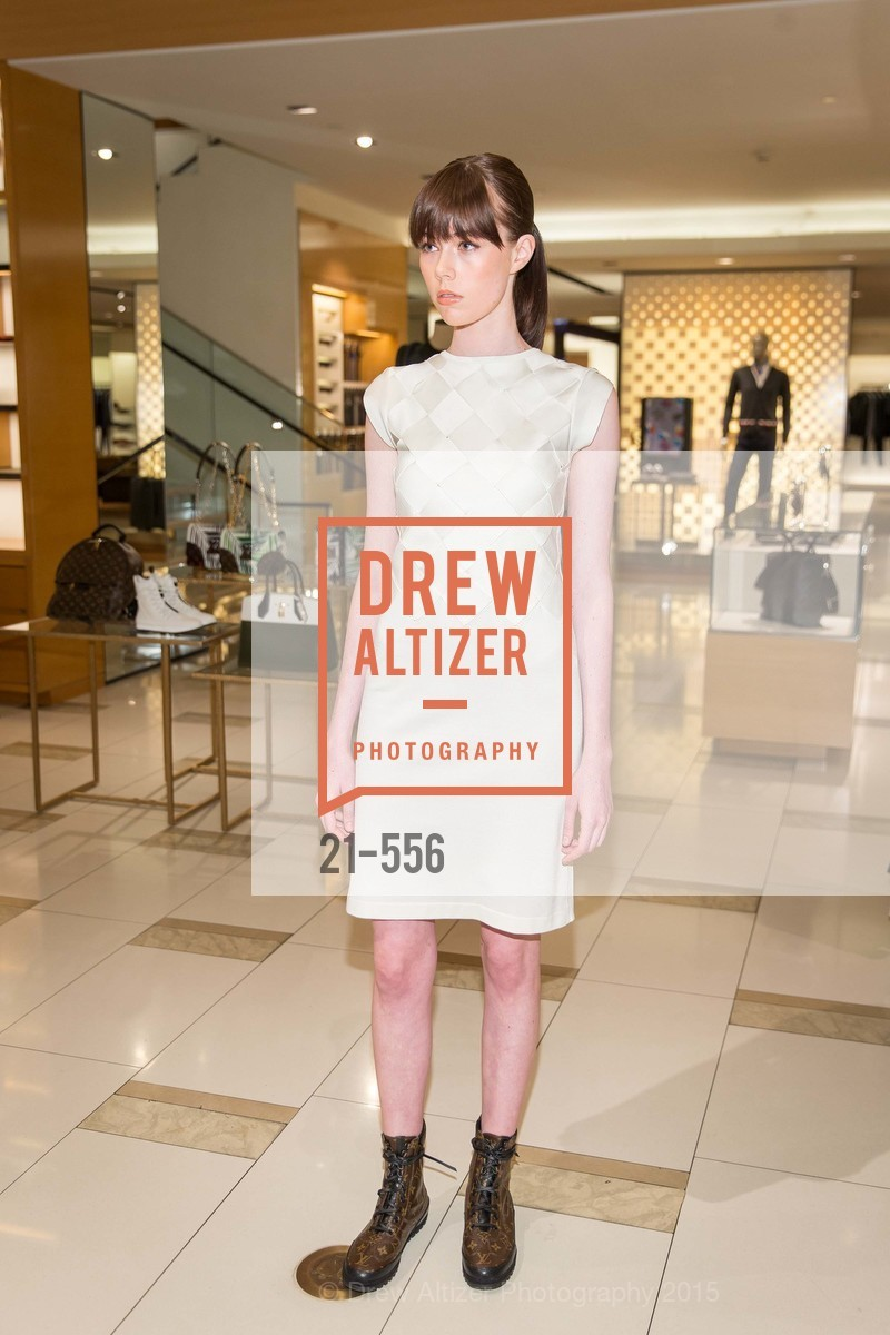 Eloise Dresser, ELLE and Louis Vuitton Resort 2016, Louis Vuitton. 233 Geary Street, November 19th, 2015,Drew Altizer, Drew Altizer Photography, full-service agency, private events, San Francisco photographer, photographer california