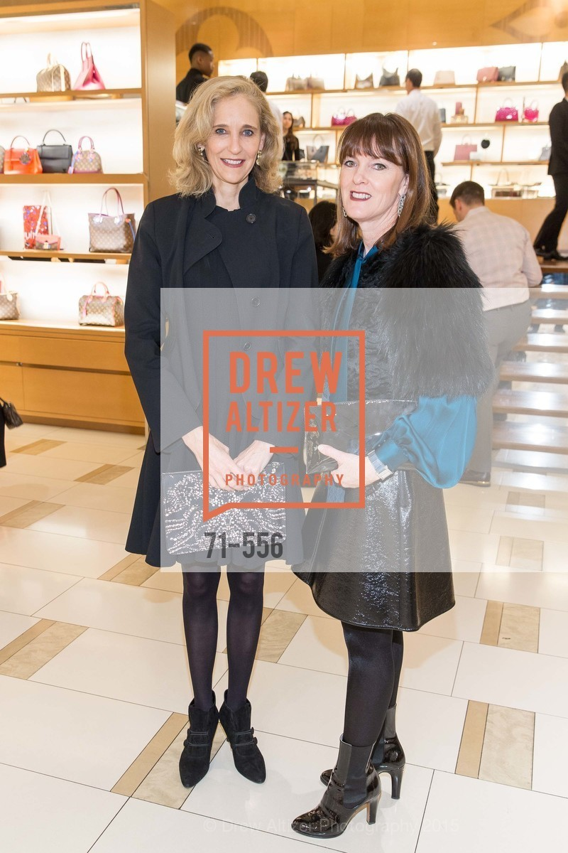 Jennifer Biederbeck, Allison Speer, ELLE and Louis Vuitton Resort 2016, Louis Vuitton. 233 Geary Street, November 19th, 2015,Drew Altizer, Drew Altizer Photography, full-service event agency, private events, San Francisco photographer, photographer California