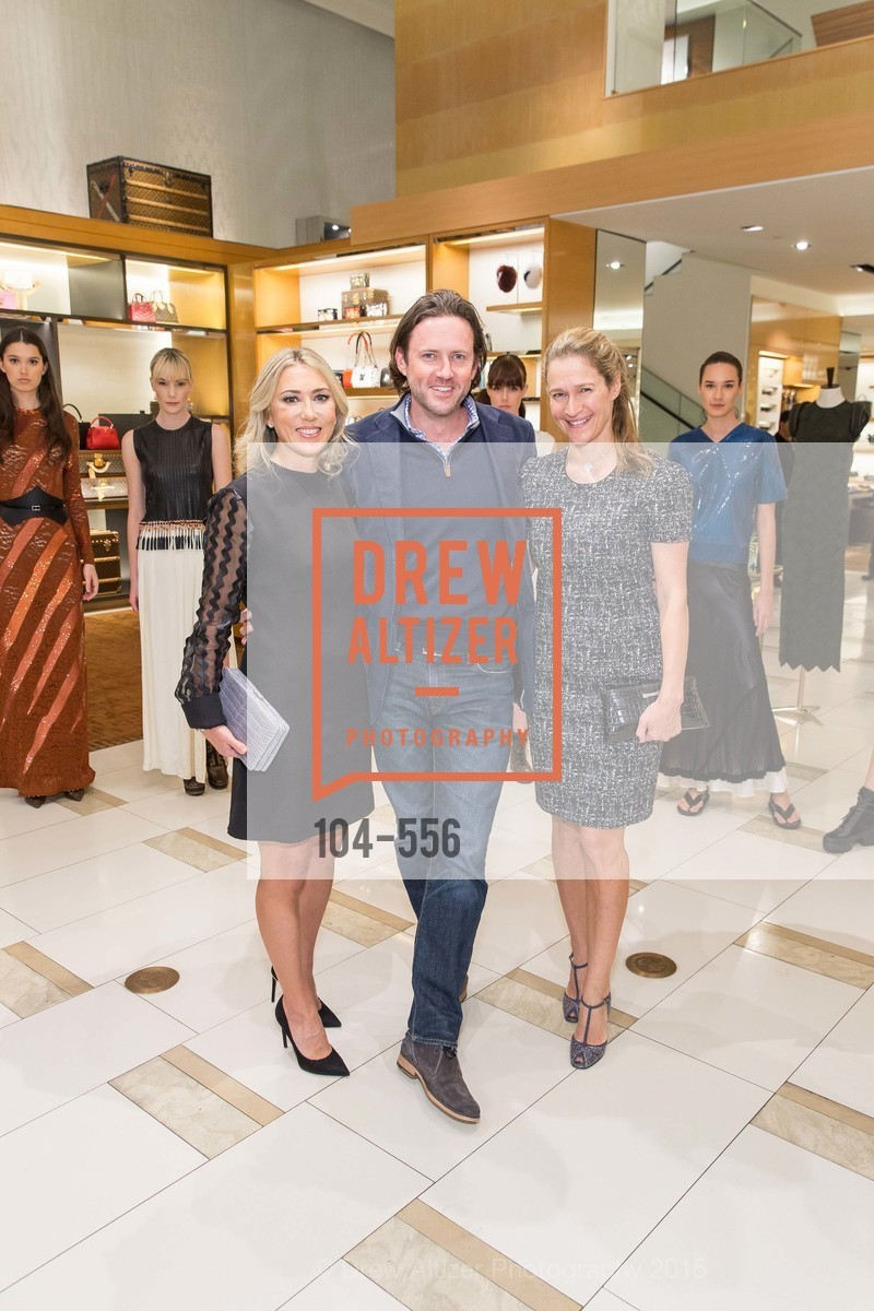 Juliet de Baubigny, Scott Stanford, Nina Stanford, ELLE and Louis Vuitton Resort 2016, Louis Vuitton. 233 Geary Street, November 19th, 2015,Drew Altizer, Drew Altizer Photography, full-service agency, private events, San Francisco photographer, photographer california