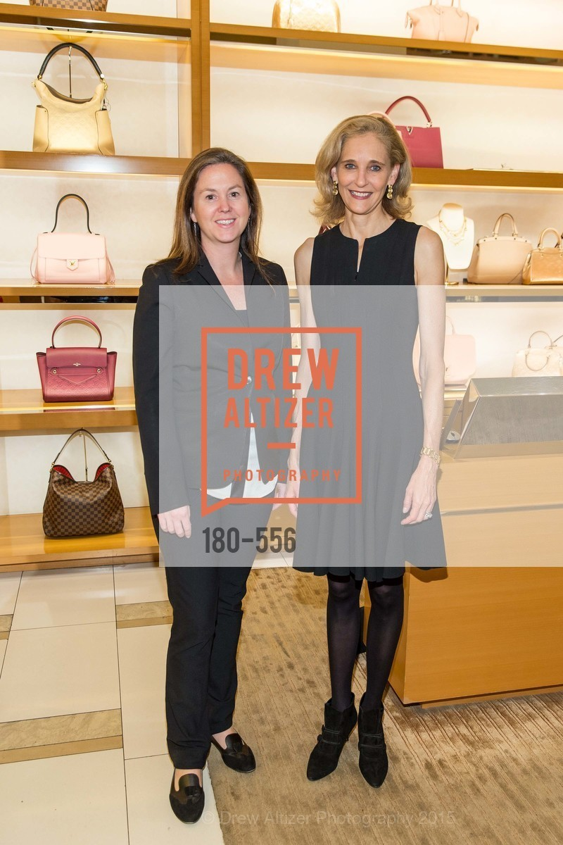 Sarah Shepard, Jennifer Biederbeck, ELLE and Louis Vuitton Resort 2016, Louis Vuitton. 233 Geary Street, November 19th, 2015,Drew Altizer, Drew Altizer Photography, full-service event agency, private events, San Francisco photographer, photographer California