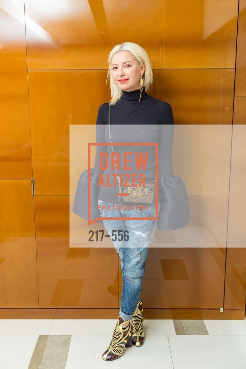 Sonya Molodetskaya, ELLE and Louis Vuitton Resort 2016, Louis Vuitton. 233 Geary Street, November 19th, 2015,Drew Altizer, Drew Altizer Photography, full-service event agency, private events, San Francisco photographer, photographer California