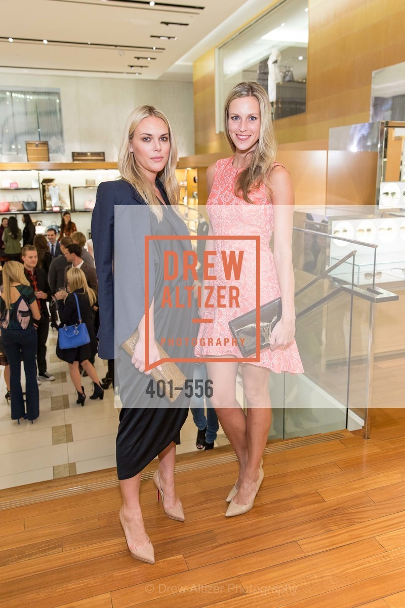 Jennifer Ritchey, Erin Sawyer, ELLE and Louis Vuitton Resort 2016, Louis Vuitton. 233 Geary Street, November 19th, 2015,Drew Altizer, Drew Altizer Photography, full-service agency, private events, San Francisco photographer, photographer california