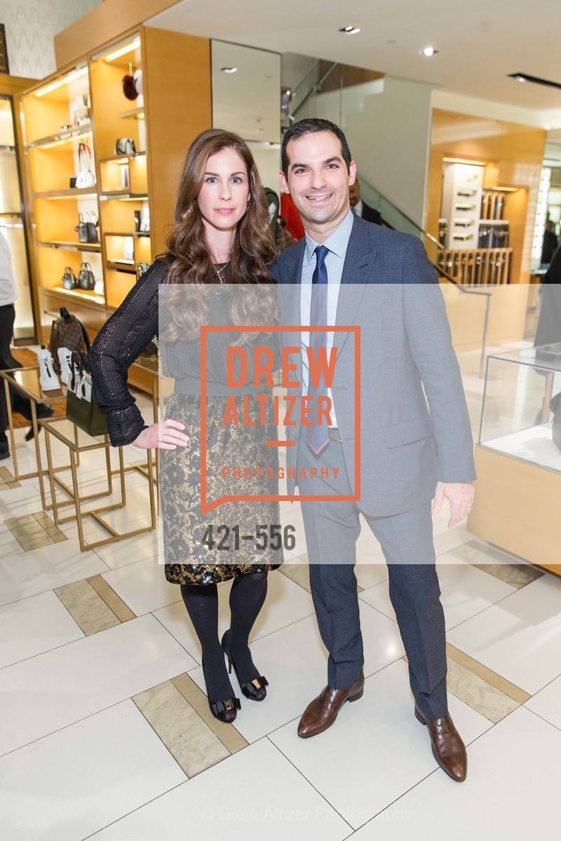 Jasmine Zdencaj, Justin Betrock, ELLE and Louis Vuitton Resort 2016, Louis Vuitton. 233 Geary Street, November 19th, 2015,Drew Altizer, Drew Altizer Photography, full-service agency, private events, San Francisco photographer, photographer california