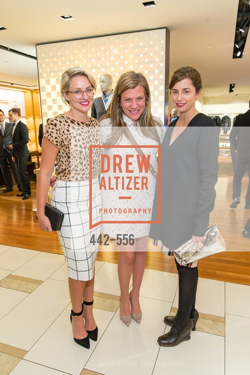 Maghan McDowell, Nola Weinstein, Emily Holt, ELLE and Louis Vuitton Resort 2016, Louis Vuitton. 233 Geary Street, November 19th, 2015,Drew Altizer, Drew Altizer Photography, full-service agency, private events, San Francisco photographer, photographer california