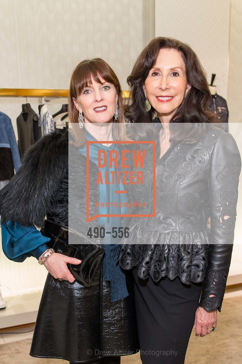 Allison Speer, Carolyn Chandler, ELLE and Louis Vuitton Resort 2016, Louis Vuitton. 233 Geary Street, November 19th, 2015,Drew Altizer, Drew Altizer Photography, full-service agency, private events, San Francisco photographer, photographer california