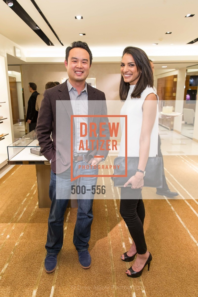 Andy Chen, Nam Patel, ELLE and Louis Vuitton Resort 2016, Louis Vuitton. 233 Geary Street, November 19th, 2015,Drew Altizer, Drew Altizer Photography, full-service agency, private events, San Francisco photographer, photographer california