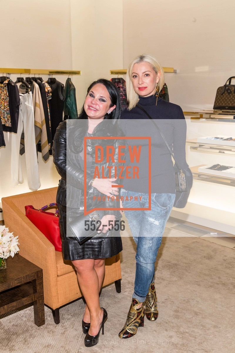 Rada Katz, Sonya Molodetskaya, ELLE and Louis Vuitton Resort 2016, Louis Vuitton. 233 Geary Street, November 19th, 2015,Drew Altizer, Drew Altizer Photography, full-service agency, private events, San Francisco photographer, photographer california