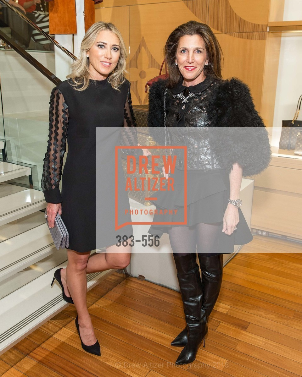 Juliet de Baubigny, Sloan Barnett, ELLE and Louis Vuitton Resort 2016, Louis Vuitton. 233 Geary Street, November 19th, 2015,Drew Altizer, Drew Altizer Photography, full-service agency, private events, San Francisco photographer, photographer california