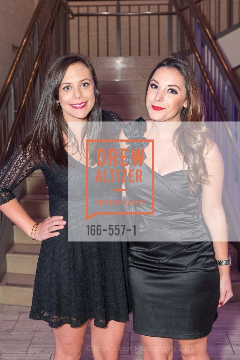 Becca Arruabarrena, Jen Hajnal, Cirque du Soiree 2015, The Bentley Reserve. 2525 Van Ness St, November 19th, 2015,Drew Altizer, Drew Altizer Photography, full-service agency, private events, San Francisco photographer, photographer california