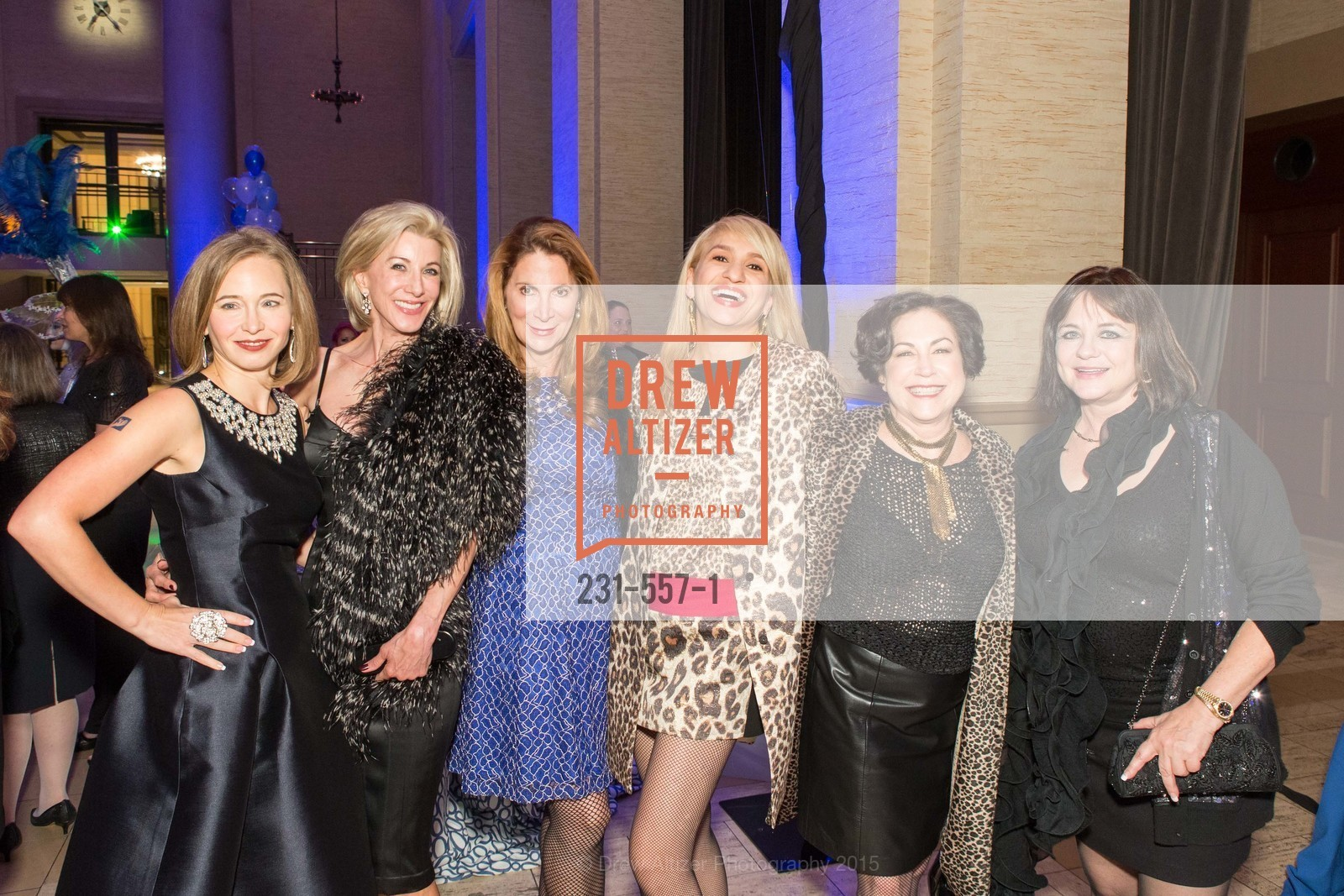 Mylea Charvat, Joan Stracquadanio, Patricia Ferrin Loucks, Navid Armstrong, Debbie Green, Rebecca Rogers, Cirque du Soiree 2015, The Bentley Reserve. 2525 Van Ness St, November 19th, 2015,Drew Altizer, Drew Altizer Photography, full-service agency, private events, San Francisco photographer, photographer california
