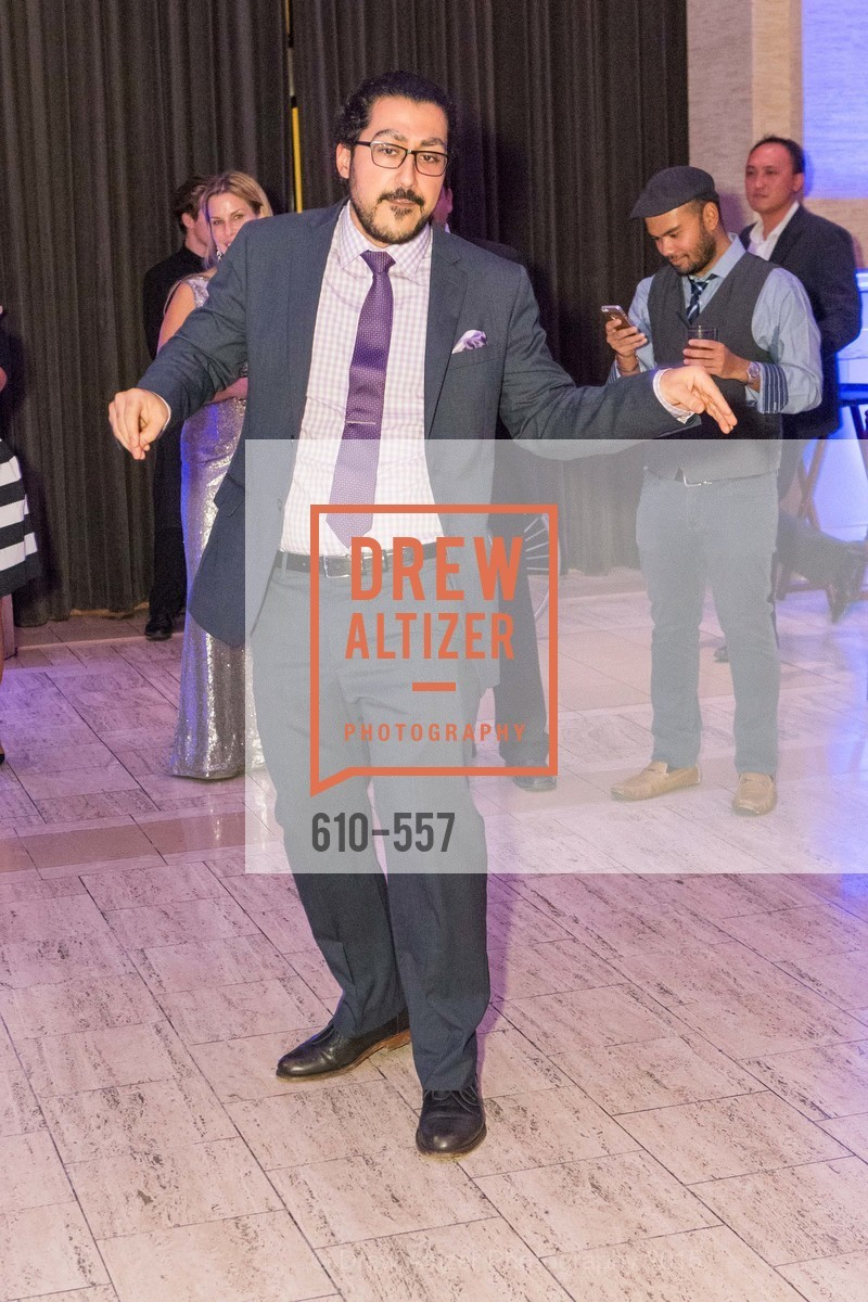 Avand Amiri, Cirque du Soiree 2015, The Bentley Reserve. 2525 Van Ness St, November 19th, 2015,Drew Altizer, Drew Altizer Photography, full-service agency, private events, San Francisco photographer, photographer california