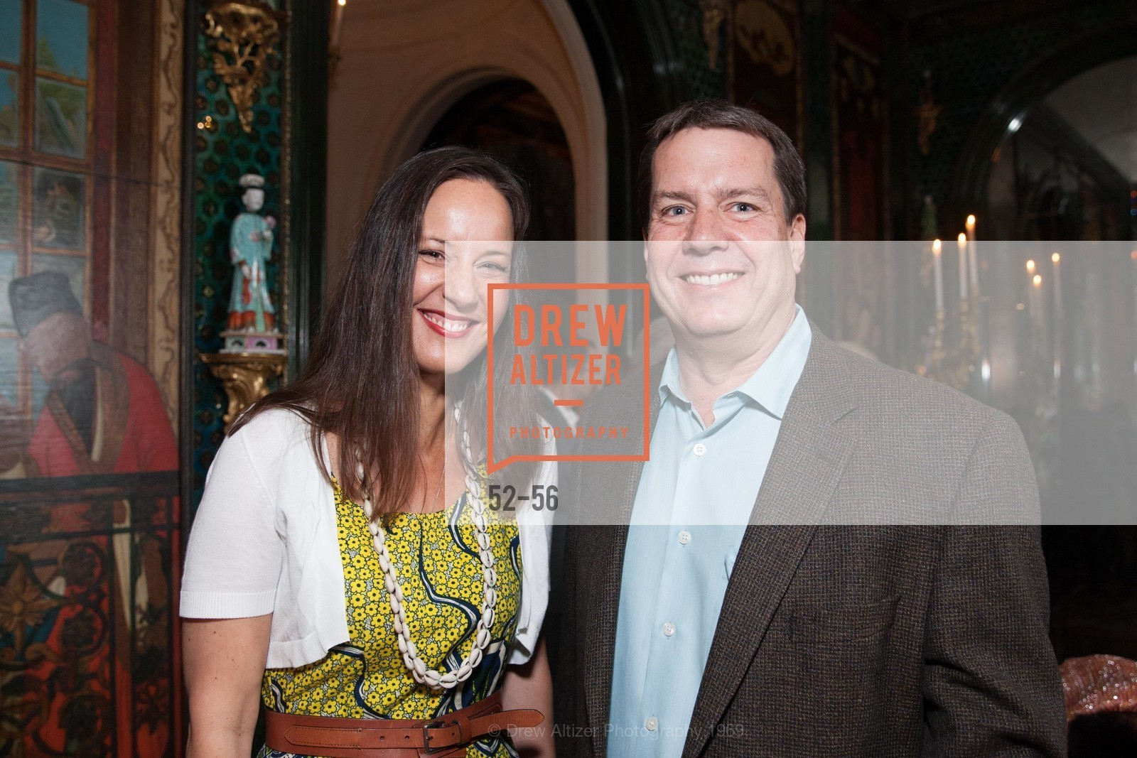 Extras, Getty Hosts the Leakey Foundation, April 23rd, 2015, Photo