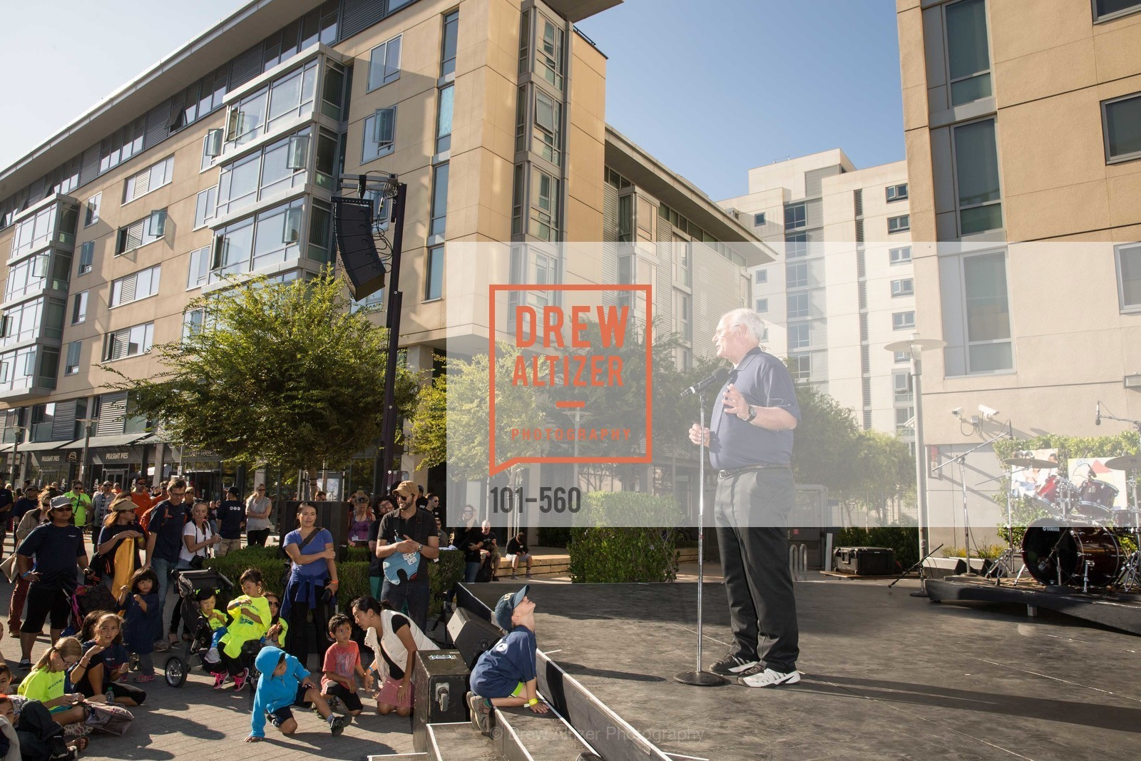 Mark Laret, UCSF Medical Center HARD HAT WALK & LIGHTS ON FESTIVAL, US, September 6th, 2014,Drew Altizer, Drew Altizer Photography, full-service event agency, private events, San Francisco photographer, photographer California