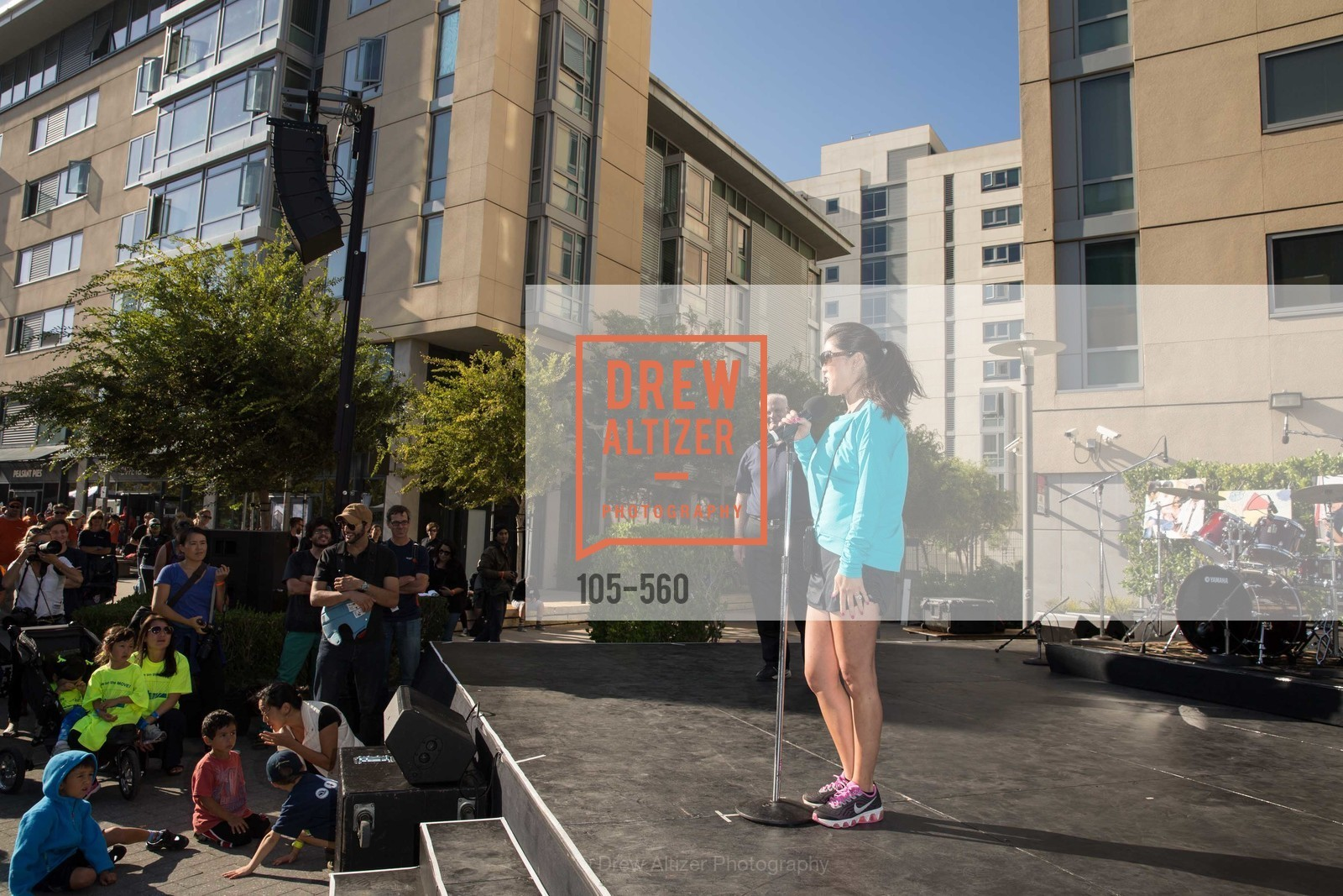 Mark Laret, Kristi Yamaguchi, UCSF Medical Center HARD HAT WALK & LIGHTS ON FESTIVAL, US, September 6th, 2014,Drew Altizer, Drew Altizer Photography, full-service agency, private events, San Francisco photographer, photographer california