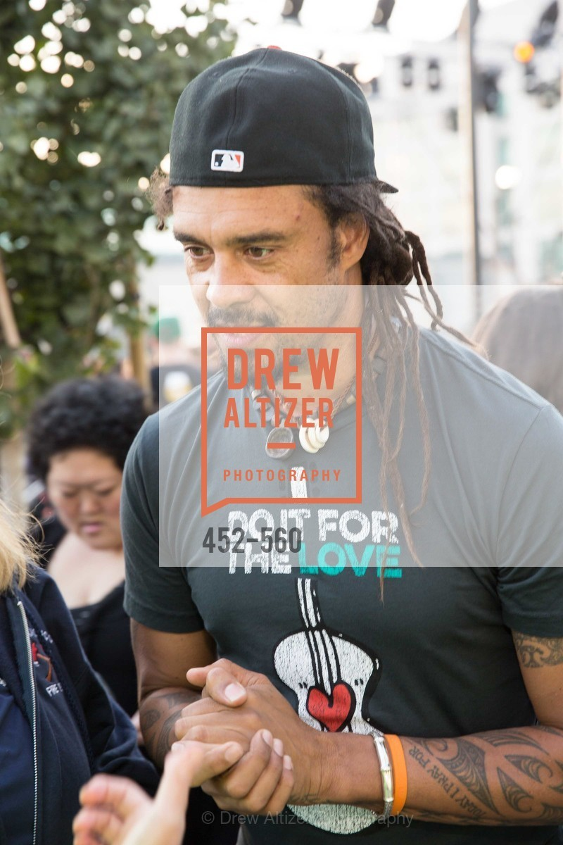Michael Franti, UCSF Medical Center HARD HAT WALK & LIGHTS ON FESTIVAL, US, September 6th, 2014